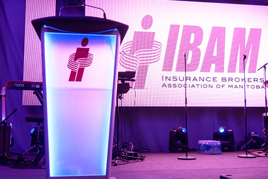 IBAM 2016