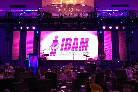 IBAM Dinner